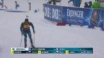 Biathlon - CM (H) : Le résumé vidéo du 10km sprint à Oberhof