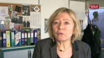 """Augmentation des démissions des enseignants: """"il y a peut-être eu des désillusions""""  Frédérique Rolet (SNES-FSU)"""
