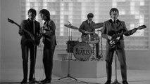 Beatles - Medley Yeah Yeah Yeah (A Hard Day's Night) 1964