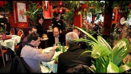 巴黎金百合餐厅 - Restaurant le Lys d'Or