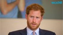 Prince Harry Has Met Meghan Markle's Dad