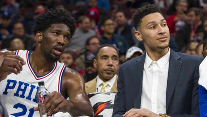 Ford: How the Sixers Will Look in April