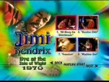 Jimi hendrix - all along the watchtower live!