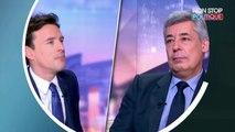 """Avec un salaire de 5.100 euros, Henri Guaino ne peut """"rien mettre de côté"""""""