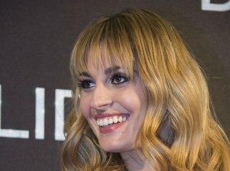 Dalida : l'actrice Sveva Alviti fait un malaise sur le plateau du Grand Journal (VIDÉO)