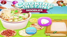 Baby Games For Kids - Cooking Instant Noodles