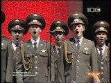 Священная война   Концерт  Песни военных лет
