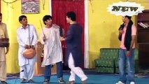 New Comedy Video Best Of Sakhawat Naz Stage Drama Full Funny Clip Best Comedy Clip
