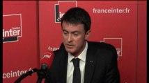 """Manuel Valls souhaite supprimer """"purement et simplement"""" le 49-3 """"hors texte budgétaire"""""""