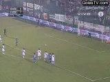 Banfield 3-2 Rosario Central (0-2 Costa)