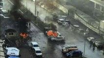 Novo ataque na Turquia deixa quatro mortos e cinco feridos