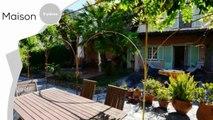 A vendre - Maison/villa - Menton (06500) - 5 pièces - 140m²