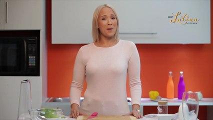 HipLatina Presenta a Candelita Tips con Chef Erika