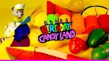 Apprenez couleurs pour les enfants et la couleur de cette Popsicle Ice Cream and Cake Coloriage