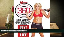 PDF  Muscle   Fitness Hers 360: Lose Weight, Gain Strength and Get in the Best Shape of Your Life