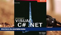 Read  Microsoft Visual C# .Net Step by Step (Step by Step (Microsoft))  Ebook READ Ebook
