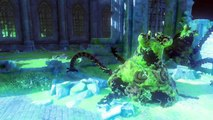 Zelda: Breath of the Wild Trailer