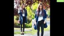 Xu hướng thời trang Hàn Quốc  2017