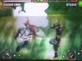 Naruto ultimate ninja 2 AMV