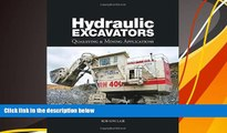 Download  Hydraulic Excavators: Quarrying   Mining Applications  Ebook READ Ebook