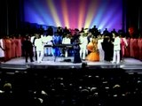 Diana Ross + Patti LaBelle + Others - I Want Know What Love Is - Live Motown Returns Finale