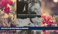 FREE [PDF] DOWNLOAD The Discreet Art of Luis Bunuel: A Reading of His Films Gwynne Edwards For