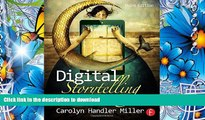 DOWNLOAD EBOOK Digital Storytelling: A creator s guide to interactive entertainment Carolyn