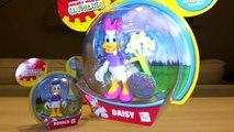 Kids euro show серия #5 Мики и Минни Маус игрушки Дональд Дейзи игры для девочек MINNIE MOUSE DISNEY