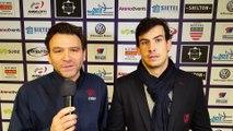 Avant Match J16 ASBH - SA XV François Ramoneda 06.01.2017