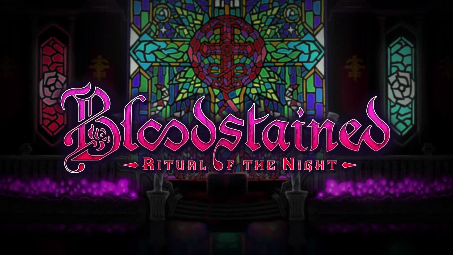 Bloodstained : Ritual of the Night - La fête au village