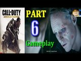 Call of Duty Advanced Warfare Walkthrough Gameplay Part 6 Campaign Mission 5 COD AW Lets Play