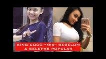 'Coco Mix Pelat' Aku yang dulu bukanlah yang sekarang..!Super Hot..-kKvHcLWtk8o