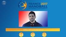 Quizz Mondial 2017 : Luka Stepancic