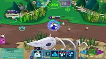Adventure Time - Battle Party [ Full Episodes ] - Adventure Time Games