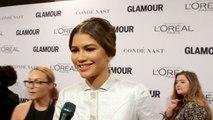 Gwen Stefani, Rashida Jones, and Zendaya Give Heartfelt Advice to Their 10-Year-Old Selves