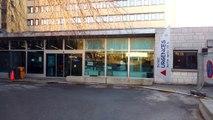 Verviers: Première phase des nouvelles Urgences du CHR bouclée