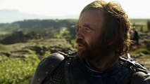 Game Of Thrones S4: E#10 - Brienne Vs. The Hound (hbo)