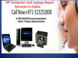 Dial:+971-523252808 for HP Laptop Repair Services in Dubai