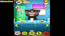 My Talking Tom Gameplay Android , Talking Tom Hit The Road Gameplay , Talking Tom Memory Game