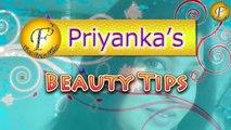 Home Remedies For Stretch Marks II  खिंचाव के निशानो के लिए घरेलु उपचार II  by Priyanka Saini