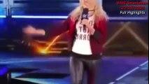 WWE Smackdown 25 December 2016 Full Show Highlights  Hot Smackdown Ever  WWE WRESTLING