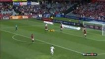 Western Sydney Wanderers vs. Melbourne Victory 1 - 2 Goal Guilherme A-League 06.01.2017 [HD ]