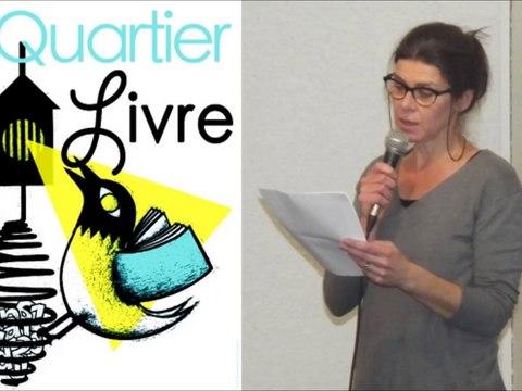 Résidence  de Laurence Vilaine (restitution 1/2)