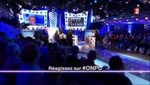 Laurent Ruquier fait le point sur l'actualité - On n'est pas couché 7 janer 2017 #ONPC