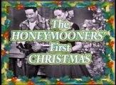 Honeymooners' Christmas special