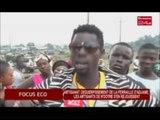 Business 24 / Focus Eco - Artisanat : Déguerpissement de la ferraille d'Adjamé, les artisans de N'