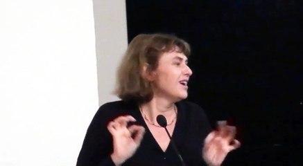 Anne Barrère - Séminaire inter-académique des REP+ - Extraits