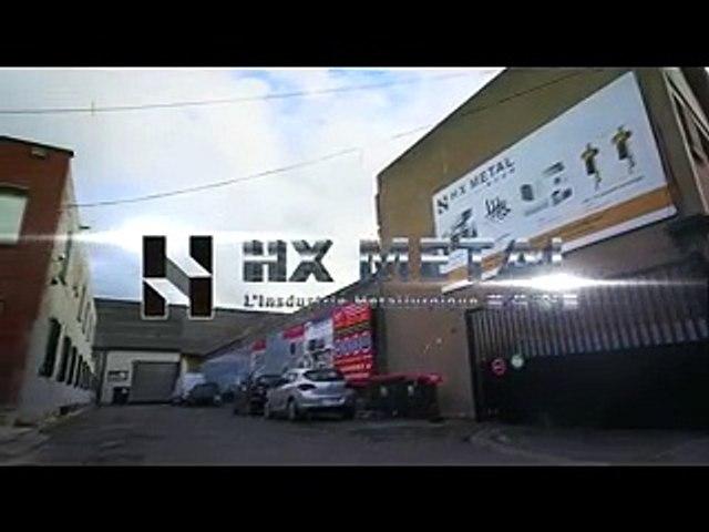 华信金属 - HX Metal