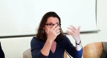 Marie-Laure Lepetit - Séminaire inter-académique des REP+ - Extraits