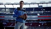 La méthode si efficace de Tom Brady pour une bonne récupération à la sortie d'un match